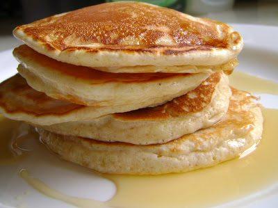 ricetta-delle-pancakes-americane