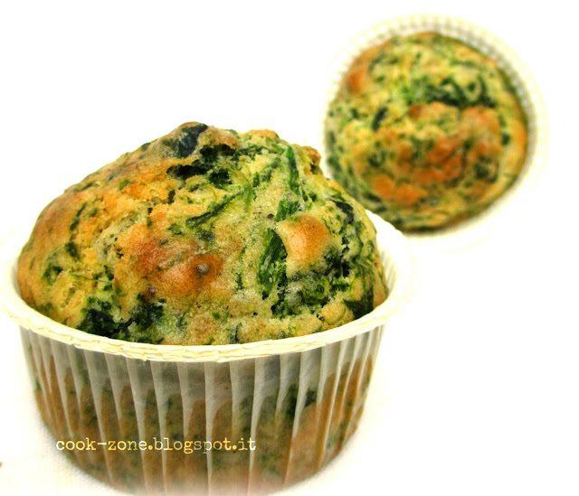 muffins-agli-spinaci