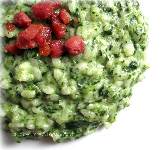 risotto-mantecato-con-spinaci-e-robiola