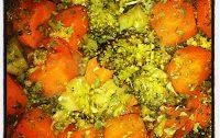 Carote e Broccoli in Agrodolce!