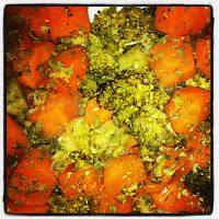 carote-e-broccoli-in-agrodolce