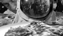 Davide Scabin, dallo spazio qualcuno ci guarda