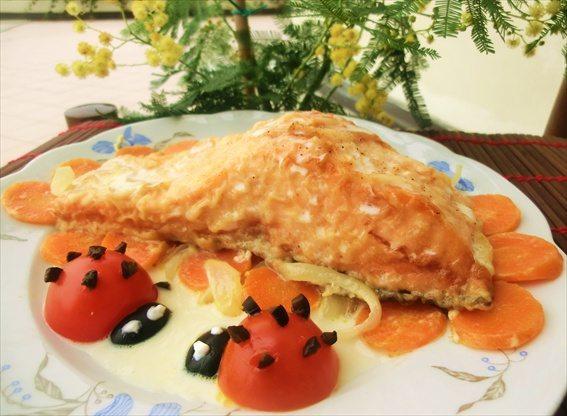 stufato-di-salmone-al-latte-con-verdure