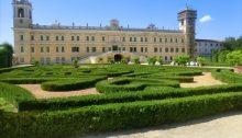Weekend tra i castelli e palazzi storici della provincia di Parma – prima parte