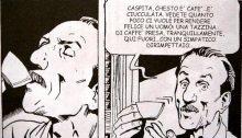 La caffettiera napoletana: 'cuccumella'