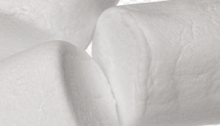 Bimby, Marshmallows (Caramelle Gommose Zuccherrate)