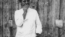 Una ricetta dello chef Massimo Bottura