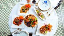 La miglior scuola di cucina Thai? Il Blue Elephant