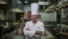 A scuola di cucina da Paul Bocuse